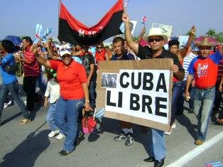 Historia de los desfiles por el Primero de Mayo en Cuba