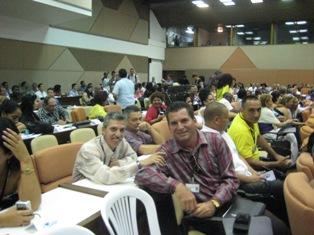 Encuentro Internacional de agricultura Orgánica y Sostenible