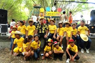 En Las Tunas recopilaron fotos sobre la Campaña de las Cintas Amarillas