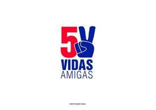 Comunicadores de Las Tunas presentan nueva campaña de propaganda gráfica a favor de Los Cinco
