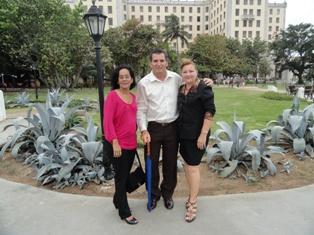 Sesionó en el Hotel Nacional de Cuba Coloquio de Relaciones Públicas
