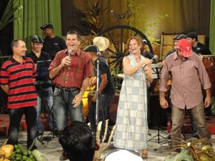 Esta semana se estrena en TunasVisión un nuevo programa campesino