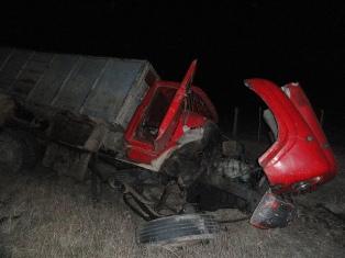 Un muerto y tres lesionados en accidente del tránsito de Las Tunas