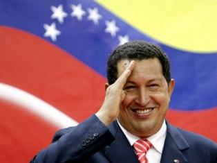 Chávez: ausente y presente