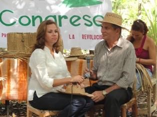 Al Cantío del Gallo: Voz e imagen del XI Congreso campesino
