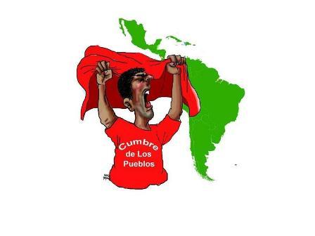 Concluyó en Panamá la Cumbre de los pueblos